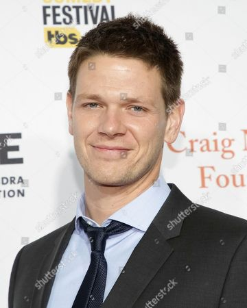 Stock Photo of Jon Beavers attends the 11th Annual Stand Up for Heroes benefit, presented by the New York Comedy Festival and The Bob Woodruff Foundation, at the Theater at Madison Square Garden, in New York