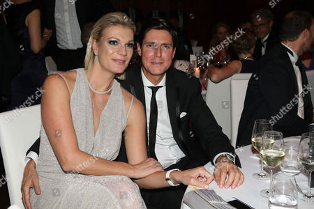 Maria Hoefl-Riesch, husband, Marcus Hoefl