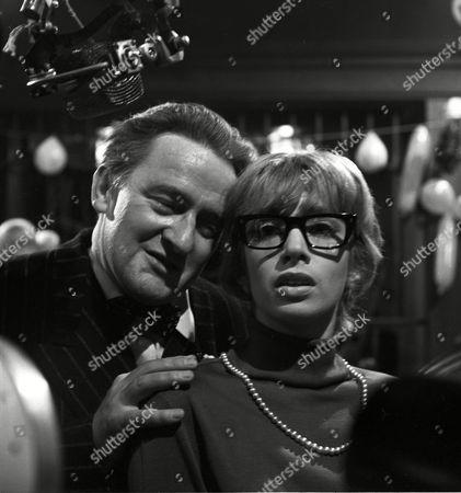 'Drama '63':   TV   'A Sickening Thud' Geoffrey Dunn and Renny Lister