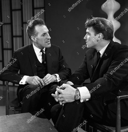 'Bruce's Show'   TV Bruce Forsyth and Frank Ifield