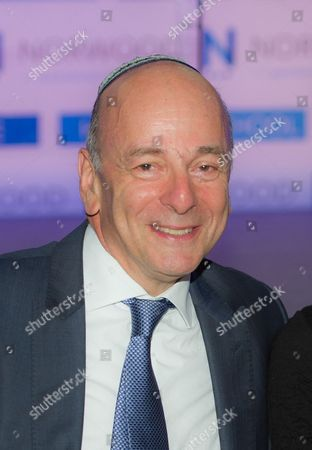 Editorial picture of Annual Norwood Charity Dinner, Grosvenor House Hotel, London - 17 Nov 2014