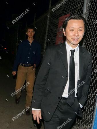 Chee Keong Cheung