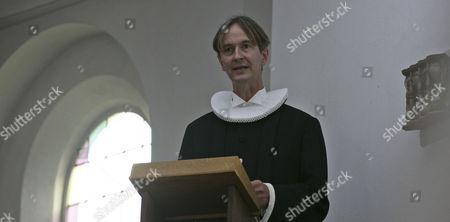 Stock Photo of Lars Brygmann