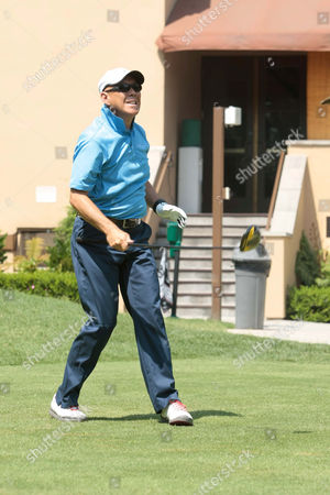 Editorial image of 13th Primetime Emmy Celebrity Tee-Off, Glendale, USA - 10 Sep 2012