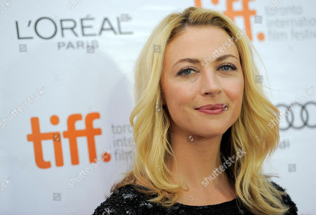 """Editorial photo of 2013 TIFF - """"The Right Kind of Wrong"""" Premiere, Toronto, Canada - 12 Sep 2013"""