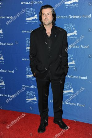Stock Image of Robin DiMaggio attends the 22nd Annual Beat the Odds Awards at the Beverly Hills Hotel, in Beverly Hills, Calif