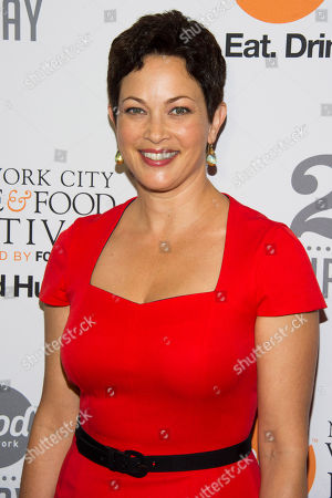 Editorial image of Food Network's 20th Birthday Party, New York, USA - 17 Oct 2013