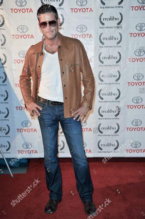 Editorial photo of LA Premiere of Jewtopia, Malibu, USA - 22 Sep 2012