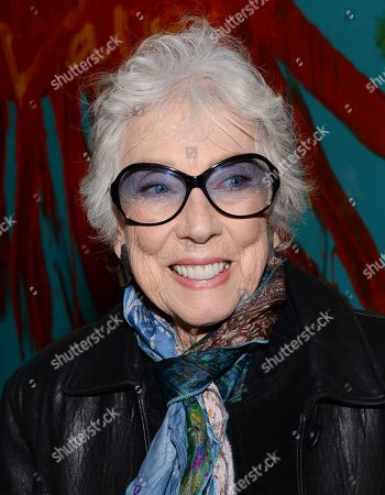 """Margaret Keane attends the """"Big Eyes"""" premiere after party at Kappo Masa, in New York"""