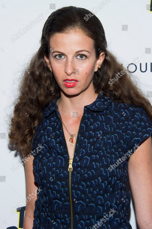 "Chiara Clemente attends a screening of ""The Bling Ring"" on in New York"
