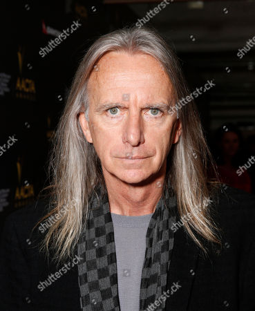 Scott Hicks attends the Australian Academy Of Cinema And Television Arts' 2nd AACTA International Awards at Soho House on in West Hollywood, California