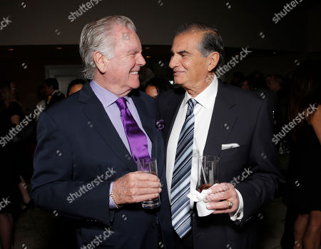 Stock Image of Robert Wagner and Robert Papazian attend The Caucus for Producers, Writers and Directors 31st Annual Awards, on Sunday, December, 1, 2013 in Beverly Hills, CA