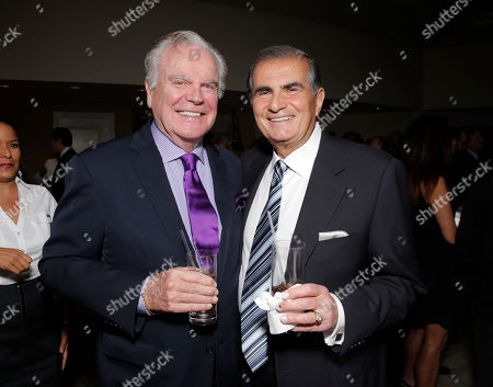 Stock Picture of Robert Wagner and Robert Papazian attend The Caucus for Producers, Writers and Directors 31st Annual Awards, on Sunday, December, 1, 2013 in Beverly Hills, CA
