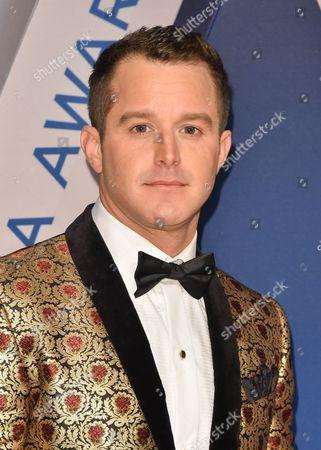 Editorial image of 51st Annual CMA Awards, Arrivals, Nashville, USA - 08 Nov 2017