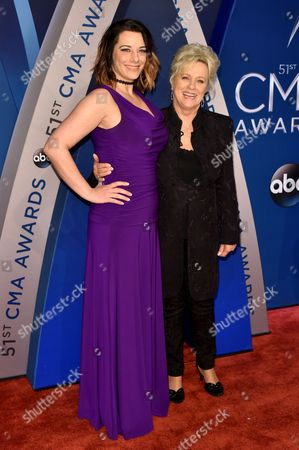 Connie Smith and guest