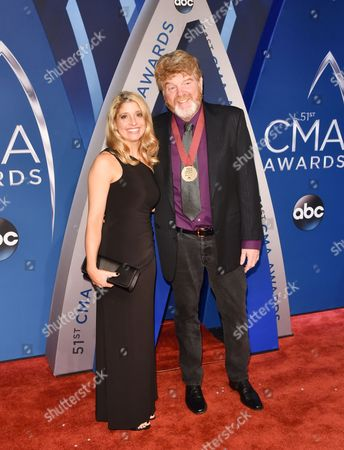 Guest and Mac McAnally