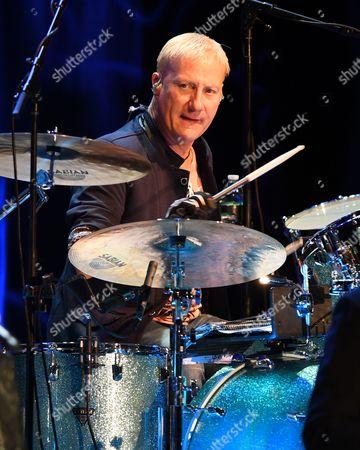 Stock Photo of Gregg Bissonette