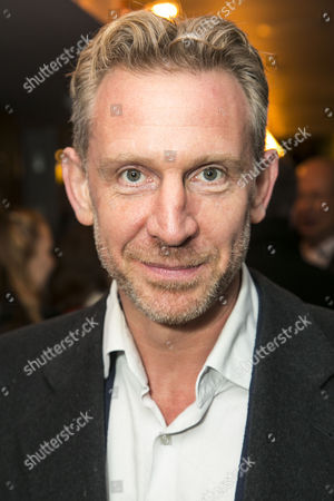 Stock Picture of Paul Thornley
