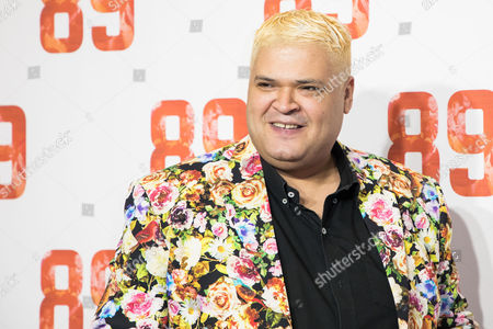 Stock Picture of Heavy D