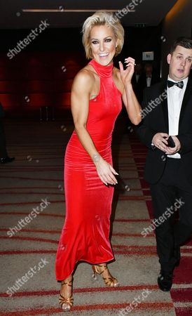 Editorial image of Evening with the Stars Gala, London, UK - 08 Nov 2017