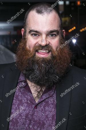 Stock Photo of Dean Nolan (Karl)