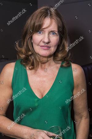 Clare Burt (Sandra Bloom)