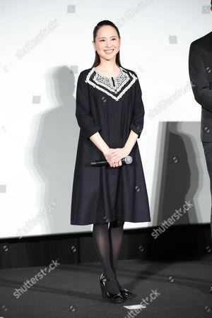 Stock Photo of Seiko Matsuda
