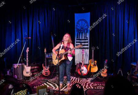 Editorial photo of Crystal Bowersox In Concert - , Atlanta, USA - 28 Jul 2015