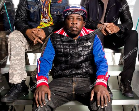 Malik Isaac Taylor aka Phife Dawg of A Tribe Called Quest poses for a portrait at Sirius XM studios in New York. A new single by the late Phife Dawg is coming out this week, with portions of the proceeds going to charity. Phife Dawg, a masterful lyricist whose witty wordplay was a linchpin of the groundbreaking hip-hop group died March 22, 2016 from complications resulting from diabetes. He was 45