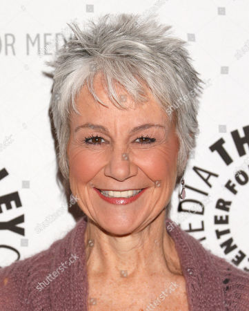 """Andrea Romano attends the west coast premiere of """"Batman: The Dark Knight Returns, Part 2"""" at The Paley Center for Media on in Beverly Hills, California"""