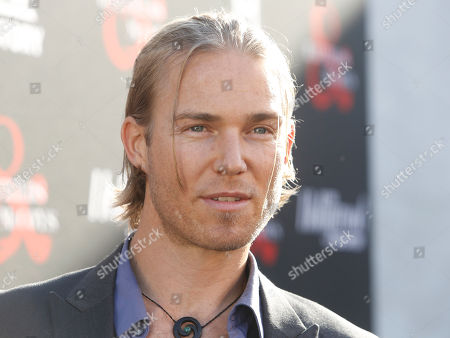 Editorial picture of World Premiere of Hatfields & McCoys, Los Angeles, USA - 21 May 2012
