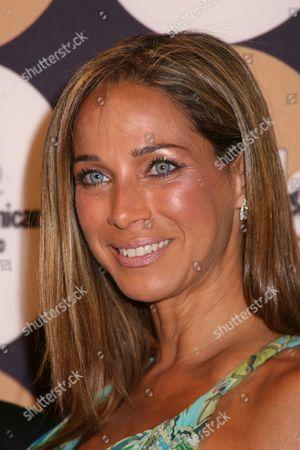 Stock Photo of Carmen Dominicci