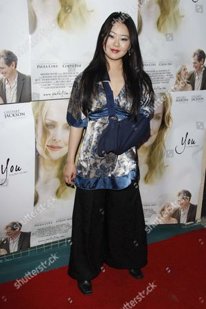 Editorial picture of 'You' Film Premiere, Los Angeles, America - 13 May 2009