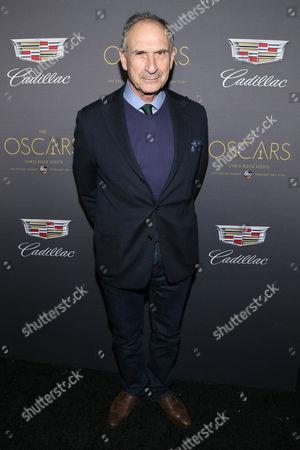 Editorial image of 2016 Cadillac's Pre-Oscar Event, Los Angeles, USA - 25 Feb 2016