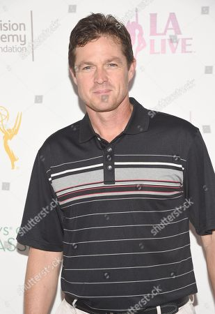 Eric Close attends the 2016 Emmys Golf Classic presented by the Television Academy Foundation at the Wilshire Country Club, in Los Angeles