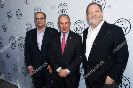 Editorial image of Made in NY Awards, New York, USA - 10 Jun 2013
