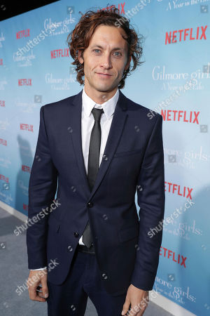 "Editorial image of Netflix's ""Gilmore Girls: A Year in the Life"" Premiere, Westwood, USA - 18 Nov 2016"
