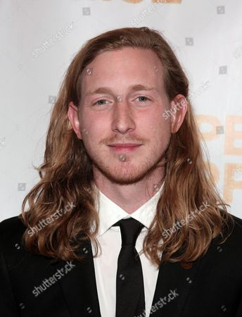 Recording artist Asher Roth attends the Pencils of Promise Annual Gala on in New York