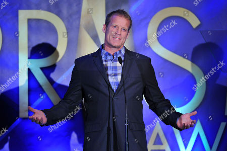 Editorial photo of 17th Prism Awards Ceremony - Show, Beverly Hills, USA - 25 Apr 2013