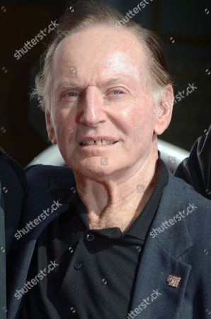 Paul Herman seen at Robert De Niro's hand and footprint ceremony at the TCL Chinese Theatre on in Hollywood