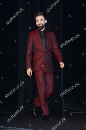 """Editorial picture of 2015 TIFF - """"Septembers of Shiraz"""" Premiere, Toronto, Canada - 15 Sep 2015"""