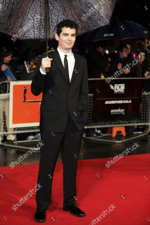 Editorial photo of Britain LFF Whiplash Premiere, London, United Kingdom - 15 Oct 2014