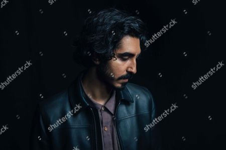 """Dev Patel poses for a portrait to promote his film, """"Lion,"""" in New York. Patel portrays Saroo Brierley, an Indian man who was lost as a five-year-old, adopted and raised by Australian parents, and who, 25 years later, used Google Earth to find his way home"""