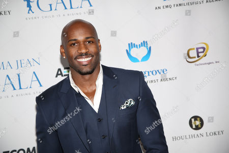 Editorial image of The Norma Jean Gala 2014, Beverly Hills, USA - 18 Mar 2014
