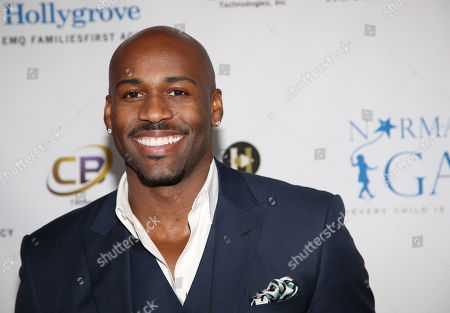 Stock Photo of Dolvett Quince attends The Norma Jean Gala 2014 at The Paley Center for Media on in Beverly Hills, Calif