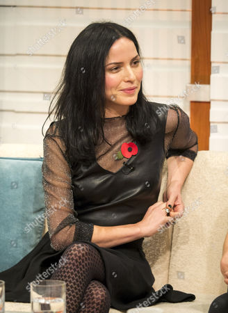 Stock Image of The Corrs - Andrea Corr
