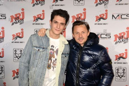 Kungs and Martin Solveig