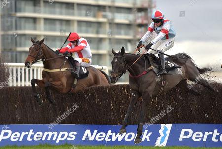 Editorial picture of Newbury Races, Horse Racing, Newbury, UK - 09 Nov 2017
