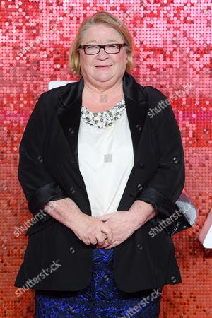 Rosemary Shrager