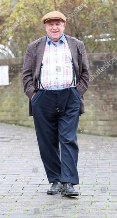 Fergus Wilson